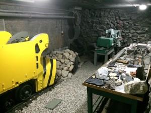 underground sim